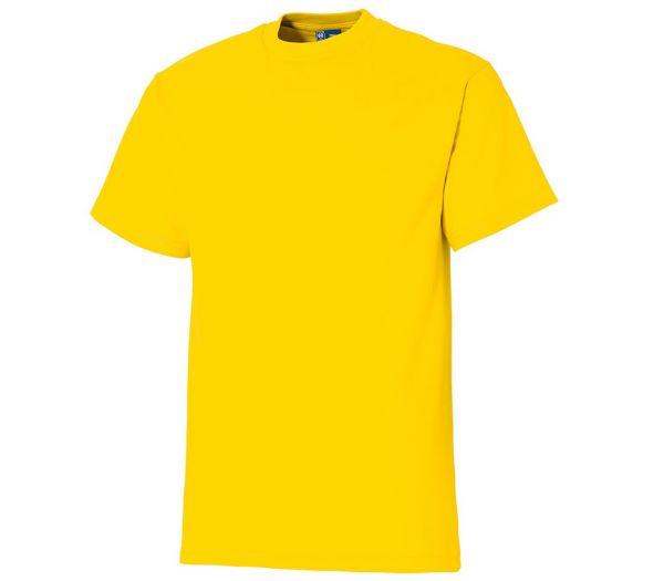 T-Shirt Premium gelb