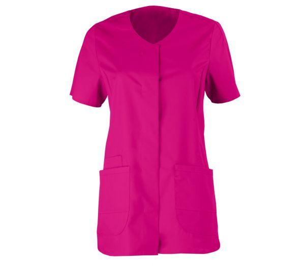 Damen Kasack STRETCH rosa