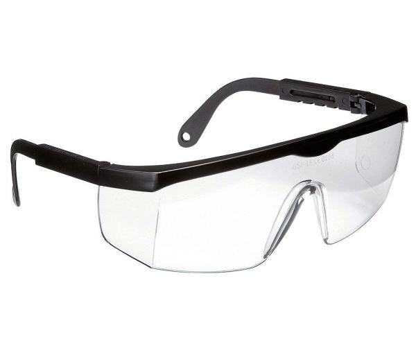 Schutzbrille klar