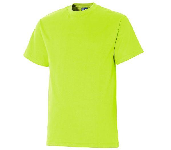 T-Shirt Premium limette
